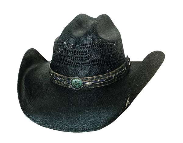 BULLHIDE CORRAL DUST STRAW HAT STYLE 2879BL