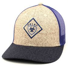 M & F Products Ariat  Men's Cap Style A300003503
