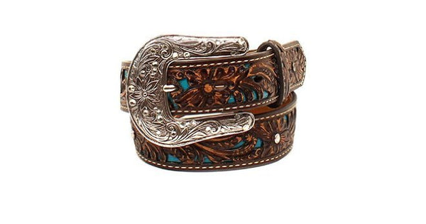 Ariat Girl's Belt Style A1304027