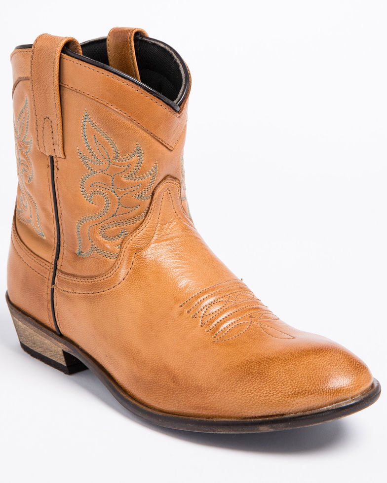 "Dingo Women's 6"" Willie Western Fashion Boots Style DI862"