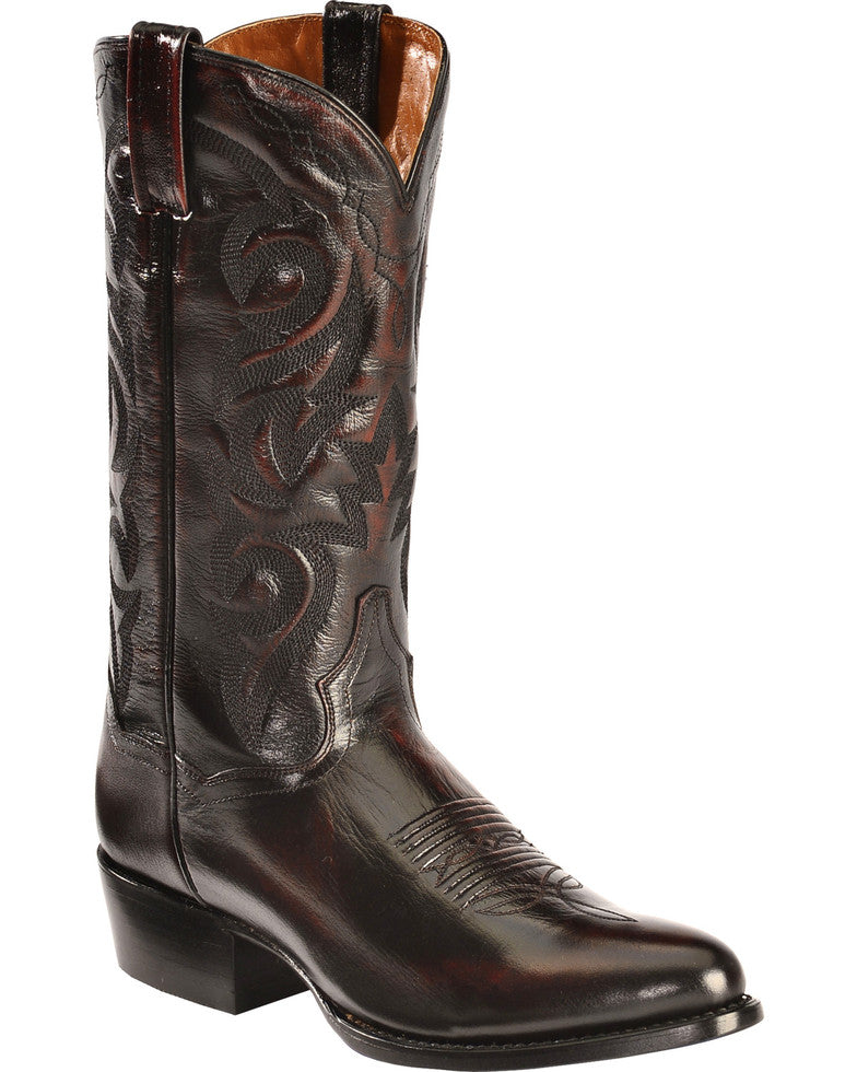 Dan Post Men's Milwaukee Western Boots Style DP2112R