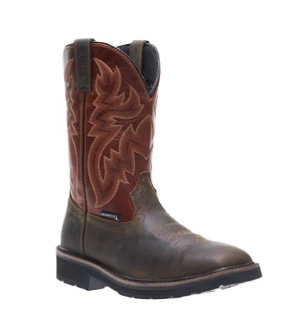 Wolverine Mens Boots Style W10764