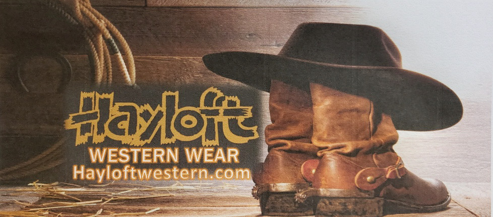 HAYLOFT WESTERN WEAR