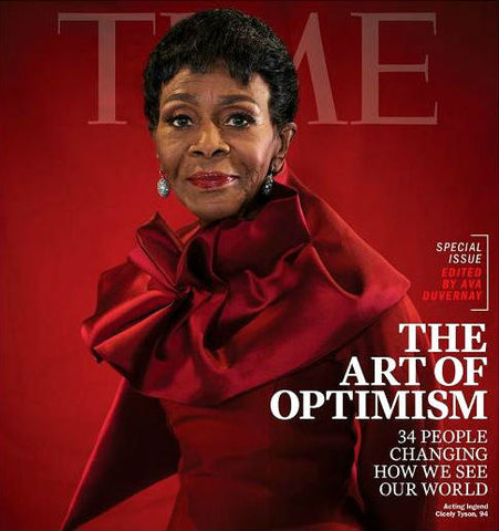 Cicely Tyson Time Magazine Cover