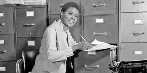Cicely Tyson East Side West Side