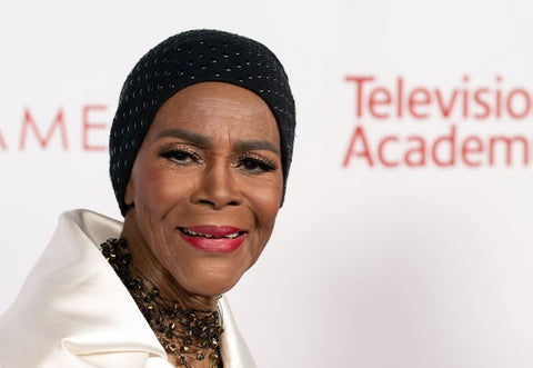 Cicely Tyson TV Hall of Fame