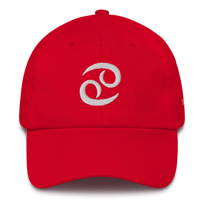 CANCER V-Day Cap