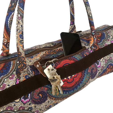 Yoga Mat Strap Bag