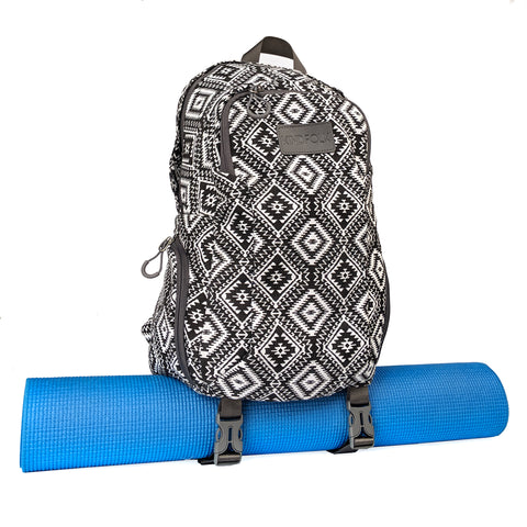 Yoga Mat Backpack