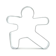 Yoga Pose Cookie Cutters