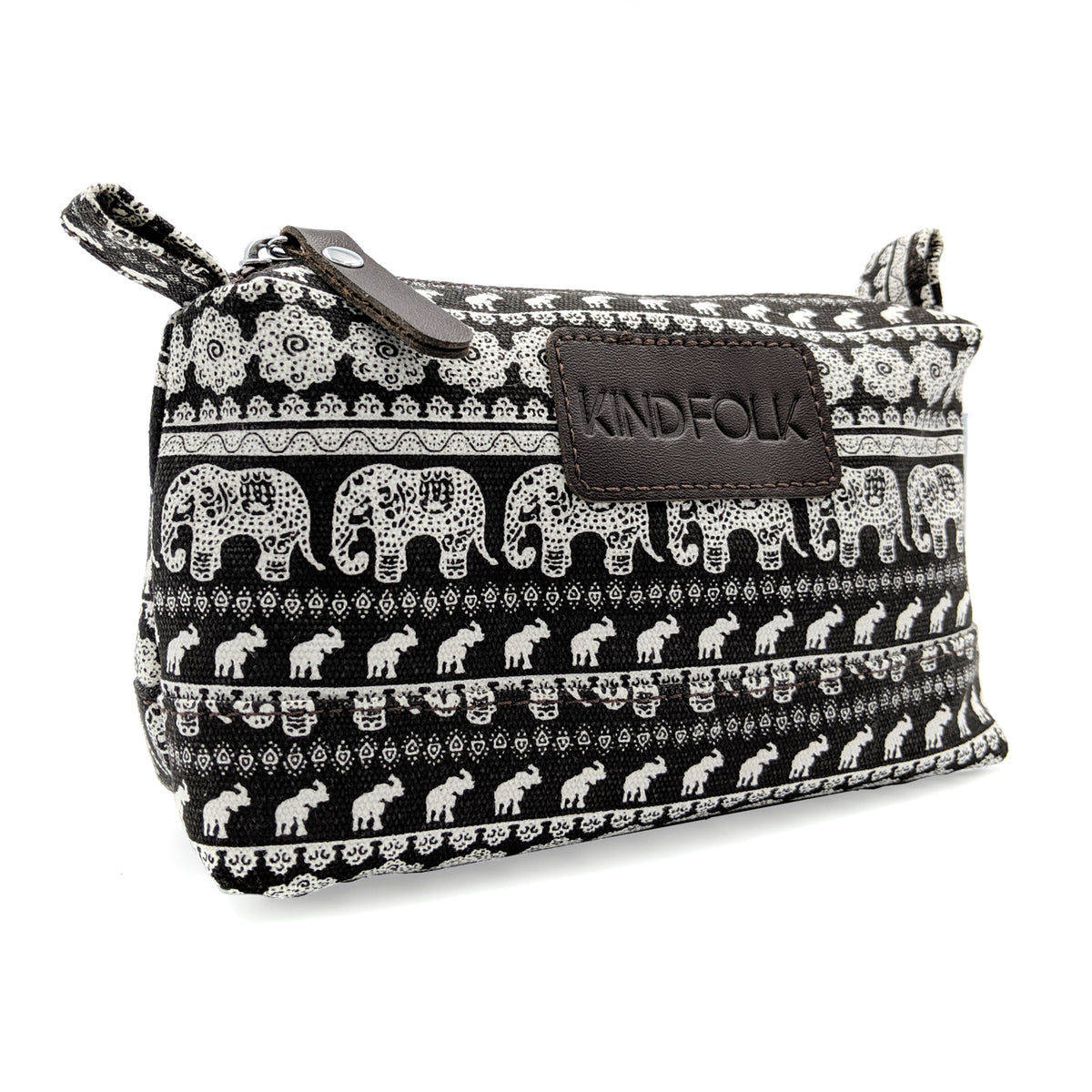 Cosmetic Travel Bag - Kindfolk Athletics