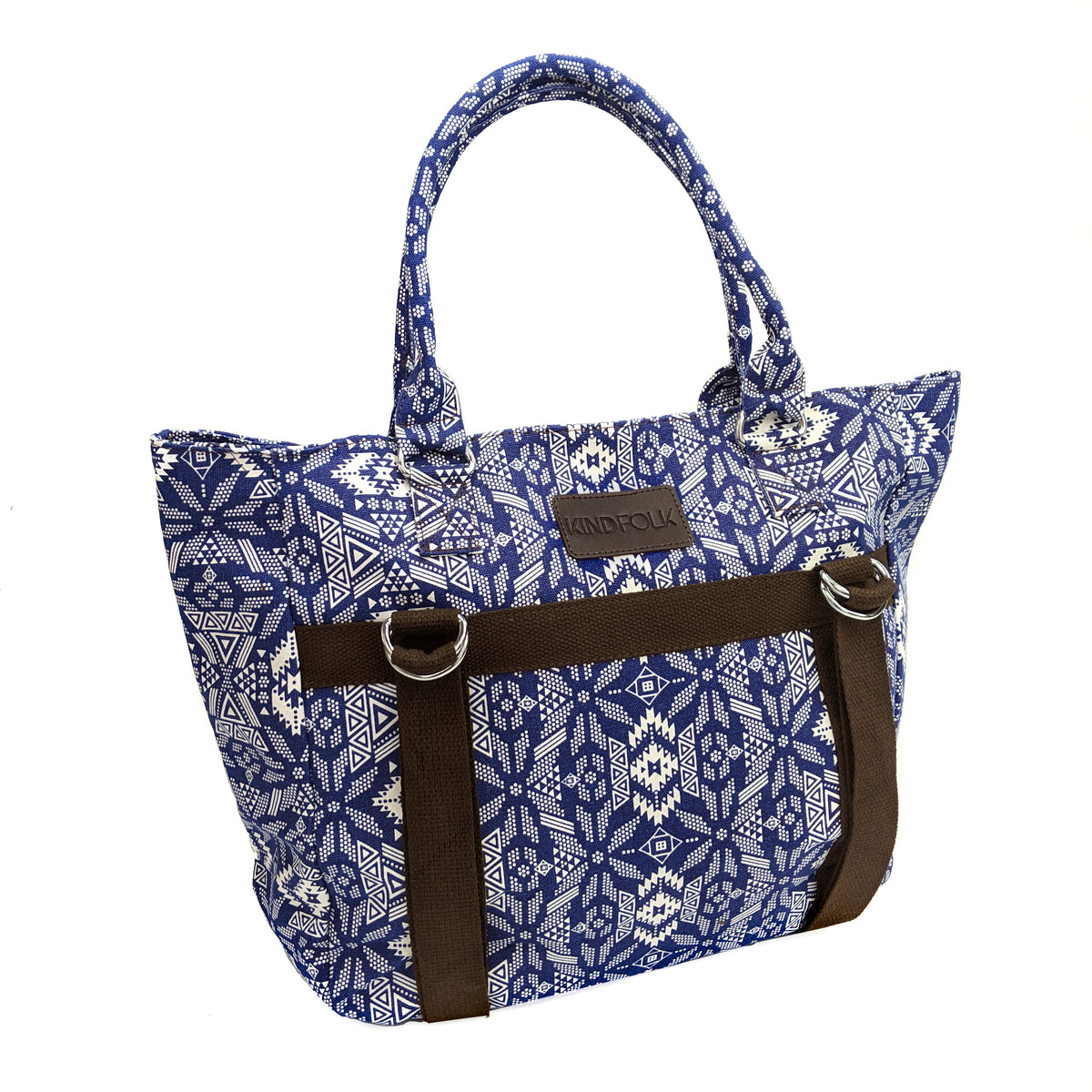 Yoga Mat Square Tote - Kindfolk Athletics