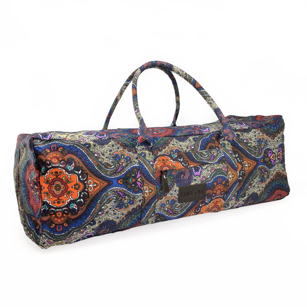XL Yoga Mat Duffel Bag (Celestial)