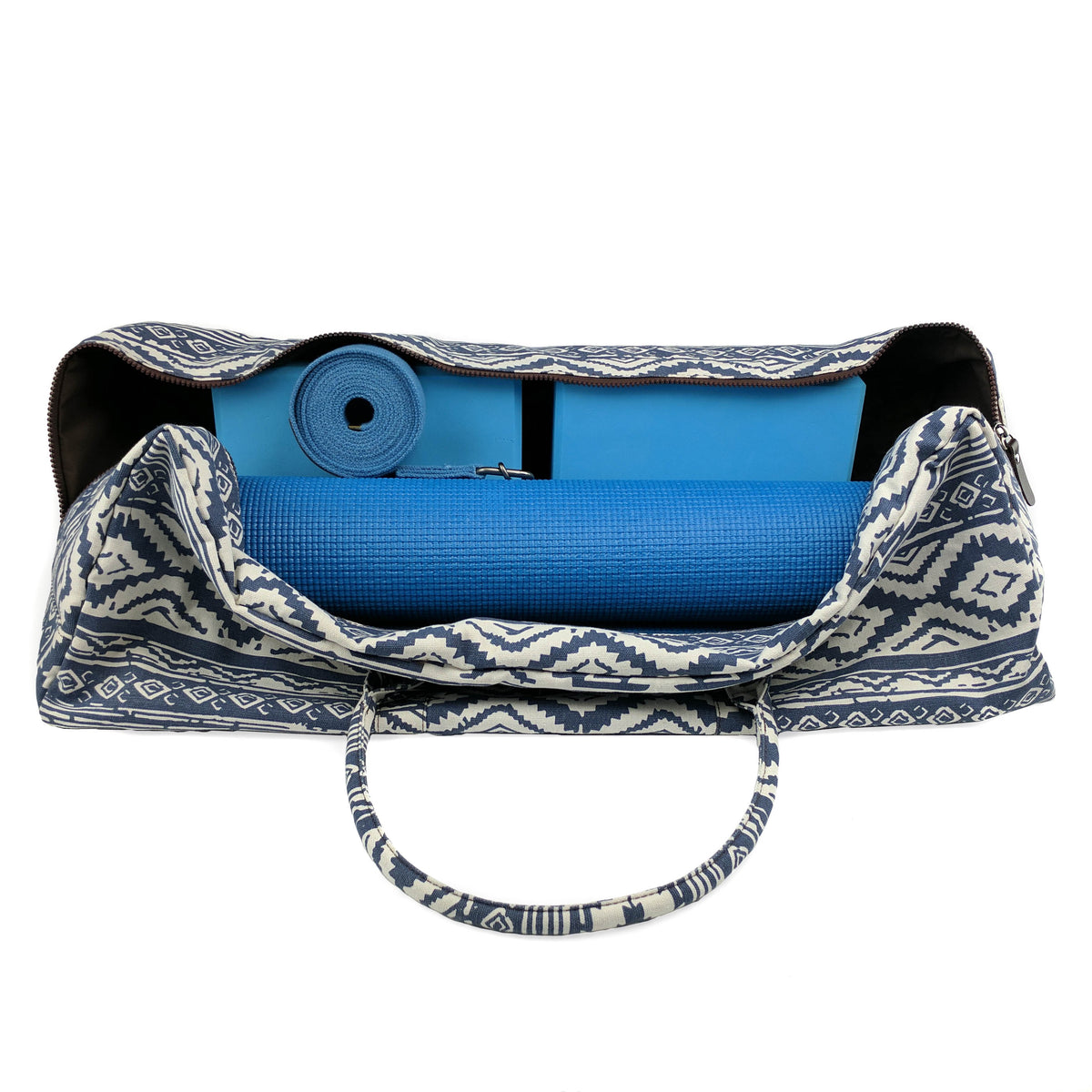XL Yoga Mat Duffel Bag - Kindfolk Athletics