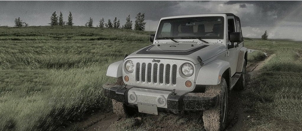Top Jeep Wrangler Products Under $100