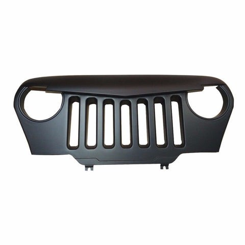Angry Bird Grill For Jeep Wrangler TJ (1997-2006)
