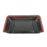 Hood Vent Scoop For Jeep Wranglers (1998-2017)