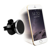 360° Rotation Magnetic Phone Mount Clip