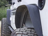 Textured Fender Flares Kit For Jeep Wrangler JK (2007-2017)