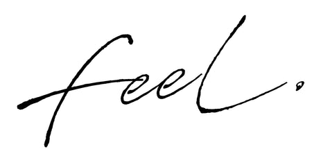 Feel. Clothing Brand.
