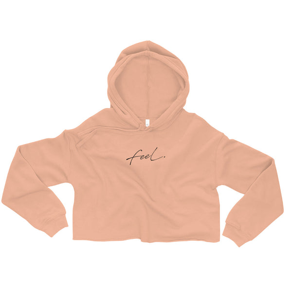 [Feel Sweatshirt] - Feel.