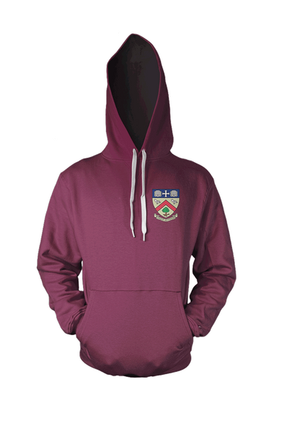 Printed & Embroidered School Leavers Hoodies