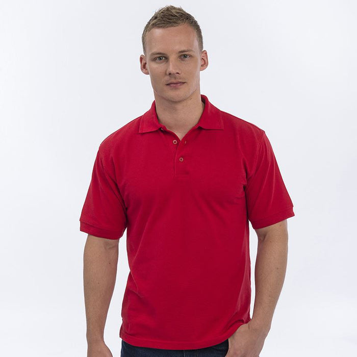 RT Extra Premium Poly/Cotton Piqué Polo Shirt - RX150 RTXTRA Wizard Printers