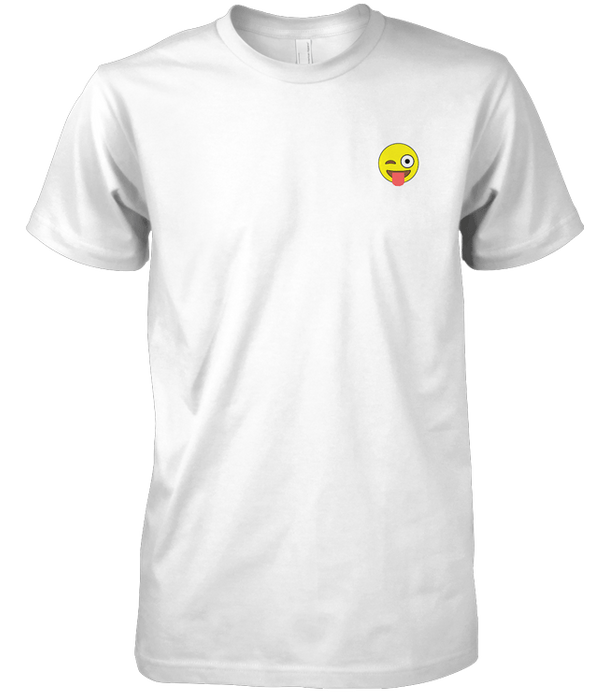 Select Your T-Shirt.