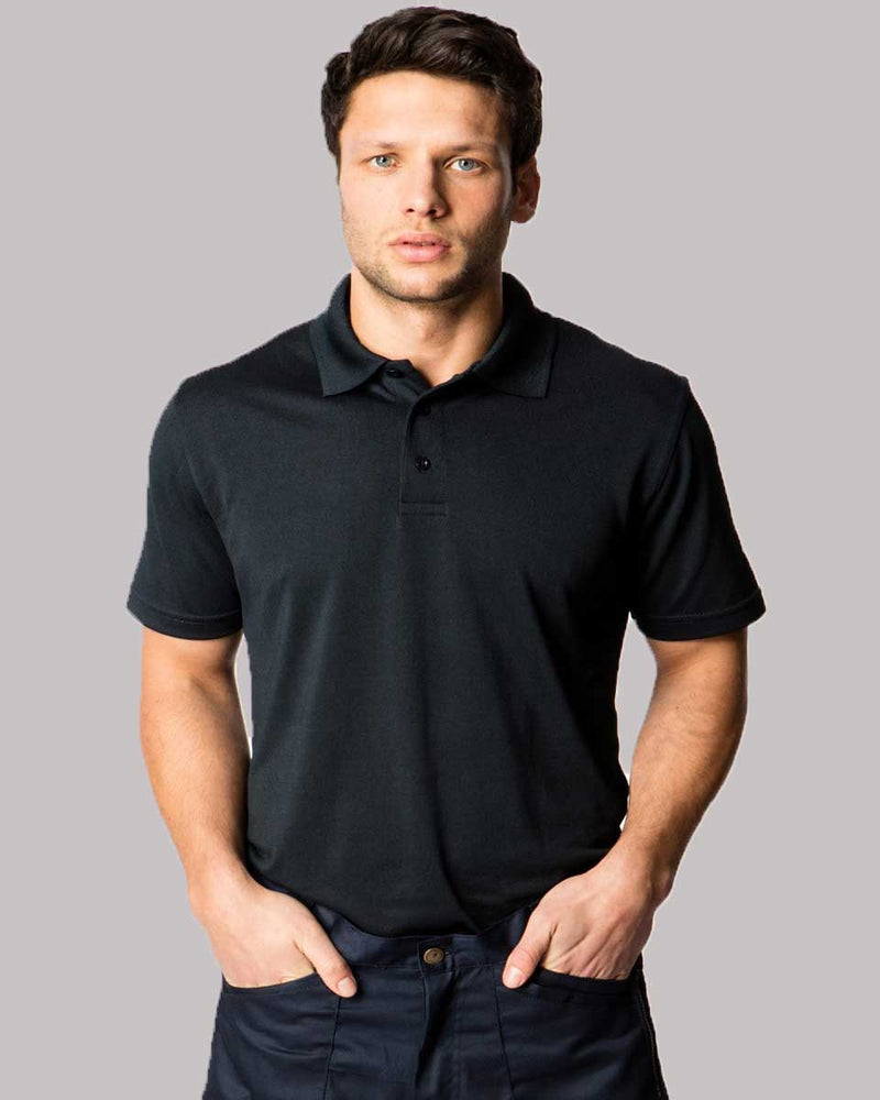 Uneek UC127 - Mens Workwear Polo Shirt Wizard Printers