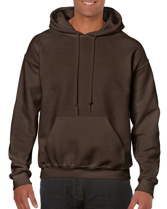 Gildan GD57 - Heavy Blend Hooded Sweatshirt Wizard Printers
