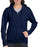 Gildan GD80 - Heavy Blend Ladies Full Zip Hoodie Wizard Printers