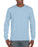 Gildan GD14 - Ultra Cotton Long Sleeve T Shirt Wizard Printers