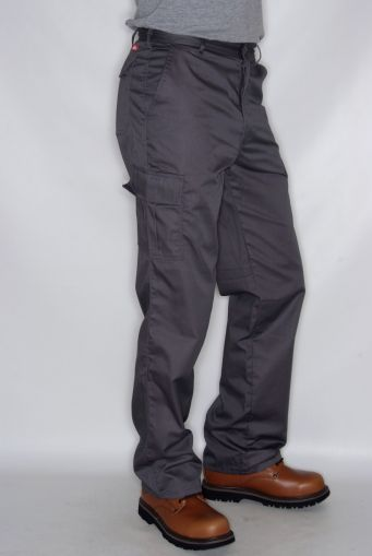 Workwear Cargo Trousers - LC205