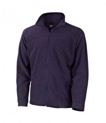 Wizard Printers Dougfield -  Result Core Micro Fleece Jacket - RS114M Wizard Printers