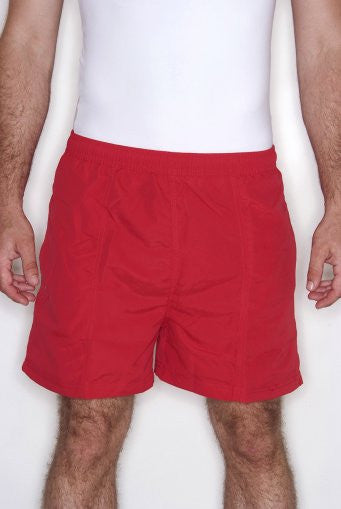 TL80  - Tombo All Purpose Mesh Lined Shorts