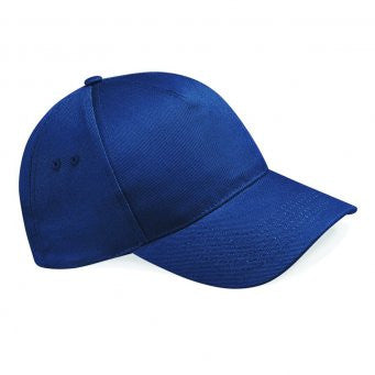 BB15 - Beechfield Ultimate 5 panel Cap