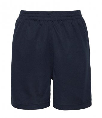 Kids Just Cool Shorts - JC080B Wizard Printers