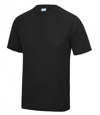 Cool Wicking T-Shirt - JC001 Wizard Printers