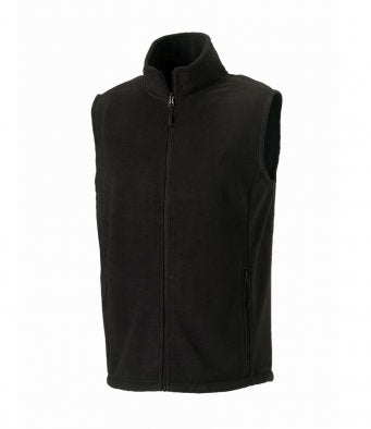 Outdoor Fleece Gilet - 872M