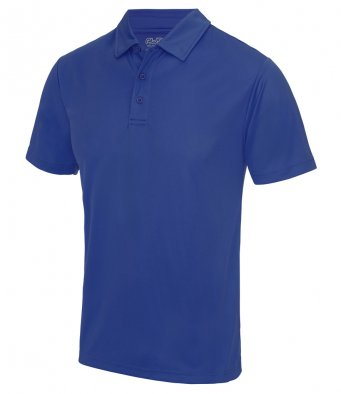 Awd Just Cool JC040 - Cool Wicking Polo Shirt Wizard Printers