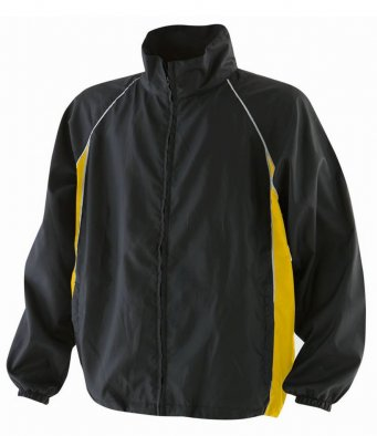 LV612 - Kids Showerproof Training Jacket