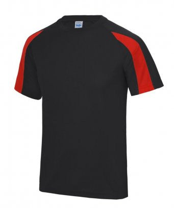 WP Collection Stroud Range Martial Arts Academy  - TEAM Adult T-shirts (JC003) Wizard Printers