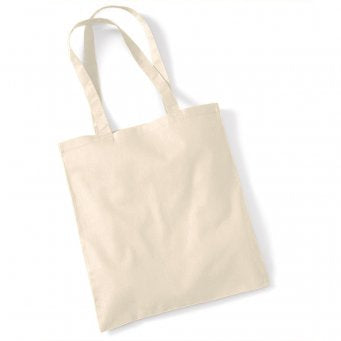 W101 - Westford Mill Bag For Life - Long Handles