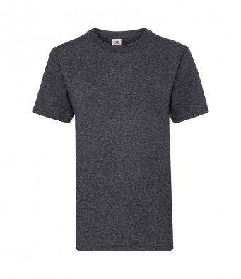 Fitted Valueweight T-shirt - SS120