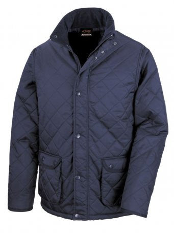 RS195 Result Urban Cheltenham Jacket