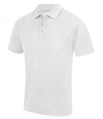 AWDis Just Cool Wicking Polo Shirt - JC040 Wizard Printers