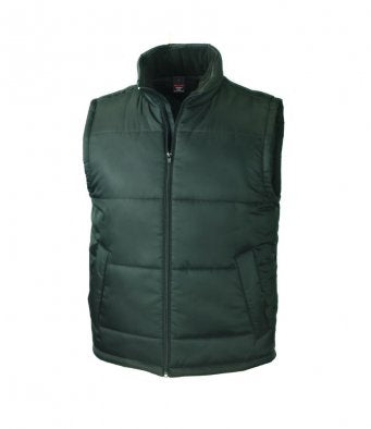 RS208 - Core Padded Bodywarmer