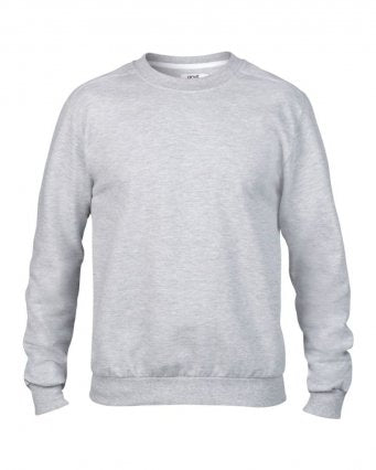 Anvil AV501 - Anvil Crew Neck Sweatshirt Wizard Printers