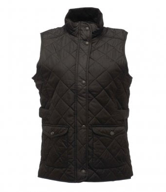 Ladies Tarah Bodywarmer - RG188