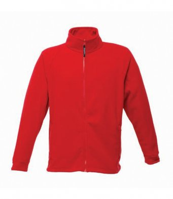 Regatta RG122 - Thor III Fleece Jacket Wizard Printers